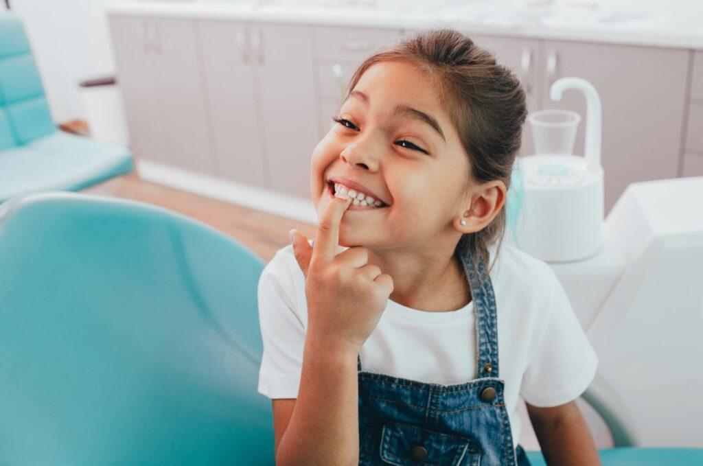 La primera vegada al dentista… Que fer